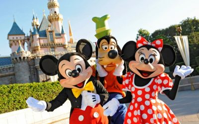 ♥ RACE: de Disneyland Paris Run